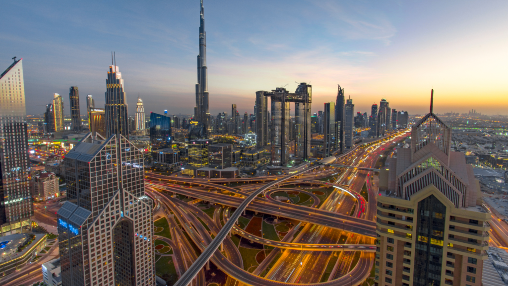 UAE Citizenship; a new boon for the real estate market