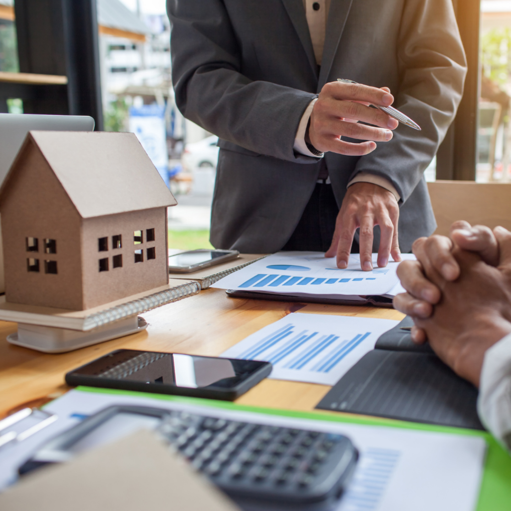 Tips for young Real Estate Investors